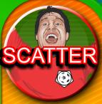 Scatter symbol - World Soccer online