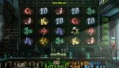 Hrací casino automat Zombie Bar