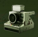 Wild symbol ze hry automatu Zombie Bar