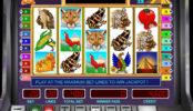 Kasino automat Aztec Gold online