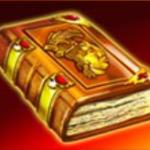 Symbol wild z herního automatu Book of Aztec zdarma