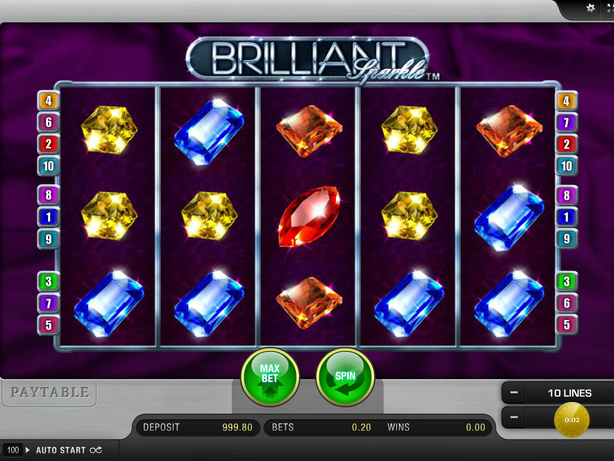 casino games free online briliant