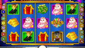 Cats and Cash casino automat bez vkladu online