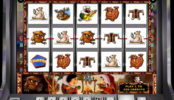 Online kasino hra Chukchi Man