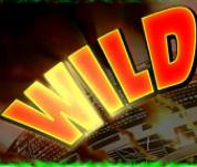 Wild symbol ze hry automatu Cowboys and Aliens zdarma