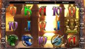 Herní automat online Dragon Slot