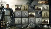Hrací automat zdarma Forsaken Kingdom