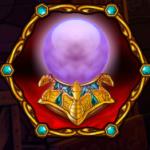 Fortune Teller - wild symbol
