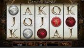 Obrázek automatu Game of Thrones - 243 ways
