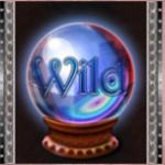 Wild symbol ze hry automatu Gothic online