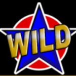 Wild symbol ze hry automatu Hot 27 online zdarma