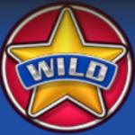 Wild symbol ze hry Hot 81