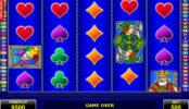 Obrázek ze hry kasino automatu Lady Joker