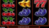 Obrázek ze hry automatu Lucky Hot online