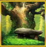 Speciální symbol ze hry Majestic Forest online