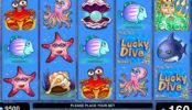 Casino automat Ocean Rush online bez registrace