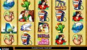 Online casino hra Oil Company II