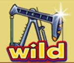 Wild symbol - Oil Company II
