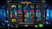 Hrací casino automat online Owl Eyes