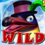 Wild symbol - Penguin Style
