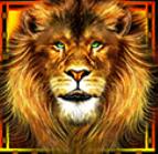 Symbol wild z herního automatu Roaming Reels