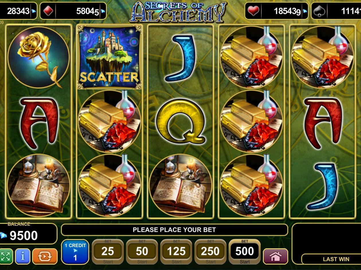 online casino tricks alchemy online spielen