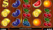 Casino automat Shining Crown
