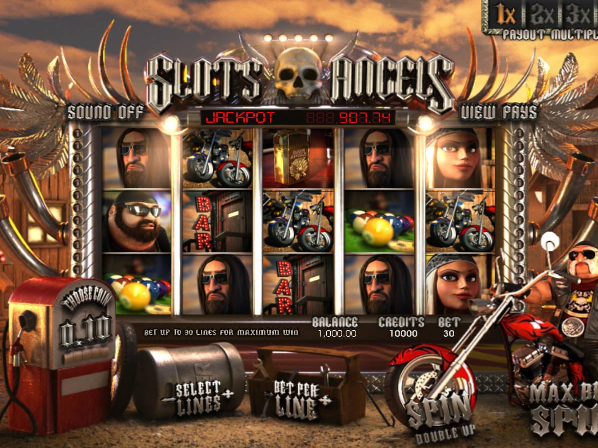 online slots casino  automat