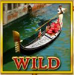 Wild symbol - Venezia D'oro