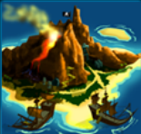Obrázek ze hry automatu Captain Stack online