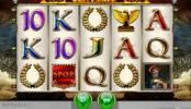 Online casino automat Centurio zdarma
