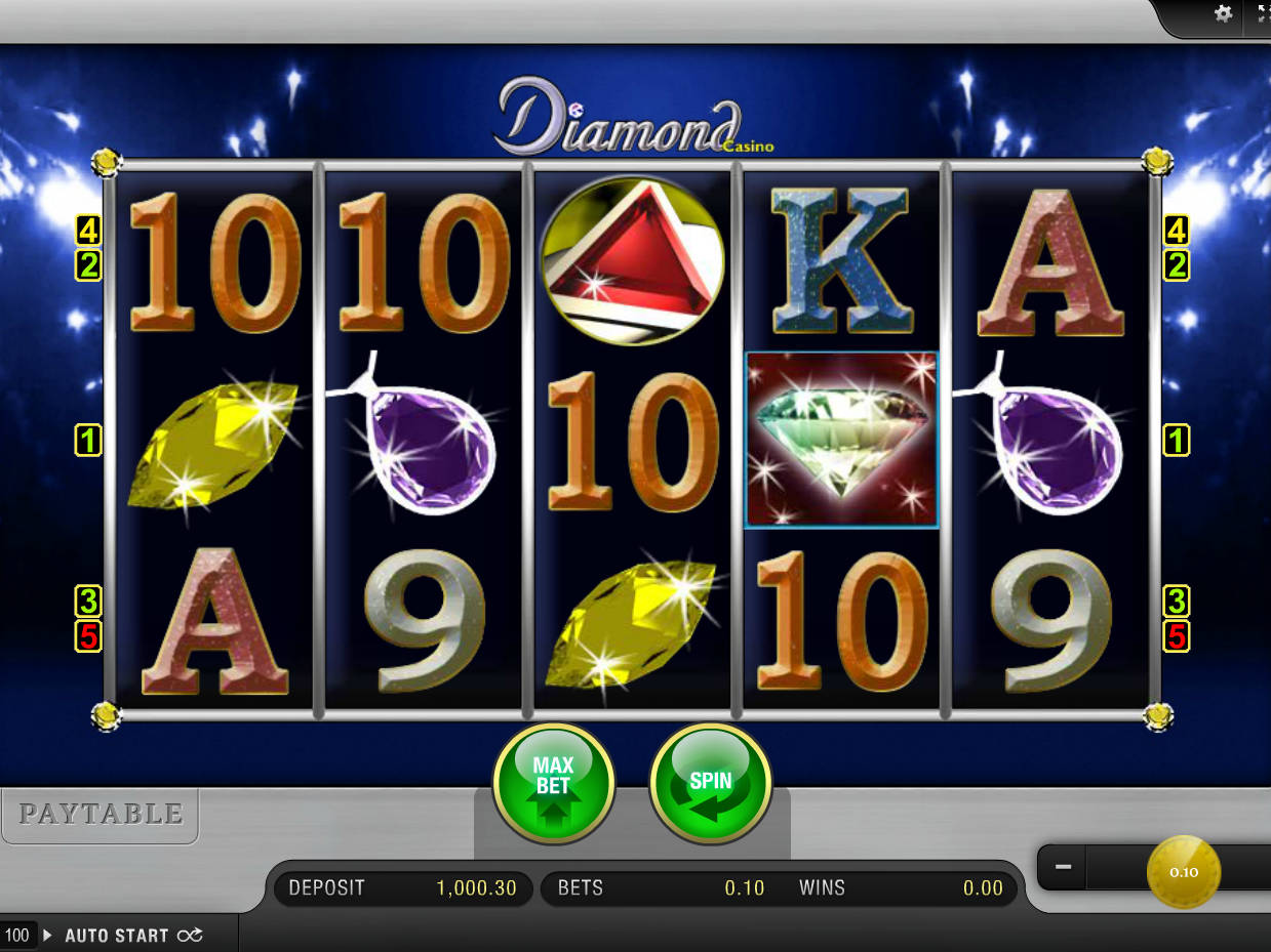 online real casino  automat