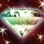 Automat Diamond Casino online - symbol scatter