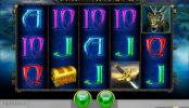 Herní automat Dragon's Treasure zdarma bez registrace