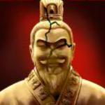 Bonusový symbol ze hry automatu First Dynasty online