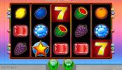 Obrázek ze hry automatu Fruit Slider