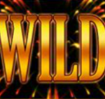 Wild symbol ze hry automatu Golden Rocket