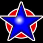 Obrázek scatter symbolu ze hry automatu Hot Seven online