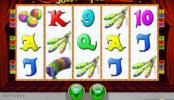 Hrajte online casino automat Jester's Follies zdarma