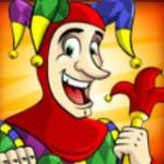 Wild symbol ze hry automatu Jester's Follies