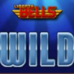 Automat Liberty Bells online zdarma - wild symbol