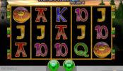 Herní kasino automat Magic Mirror Deluxe II bez vkladu