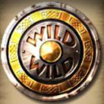 Wild symbol z automatu Odin online