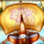 Symbol scatter - online automat Odyssee zdarma