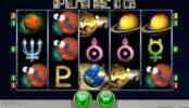 Kasino herní automat Planets online