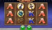 Herní kasino automat Pyramids of Egypt