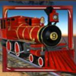 Wild symbol ze hry RailRoad online zdarma
