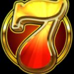 Online herní automat Sevens Kraze - wild symbol