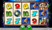 Casino hra bez registrace Spacemen online