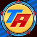 Bonusový symbol ze hry automatu Team Action online zdarma
